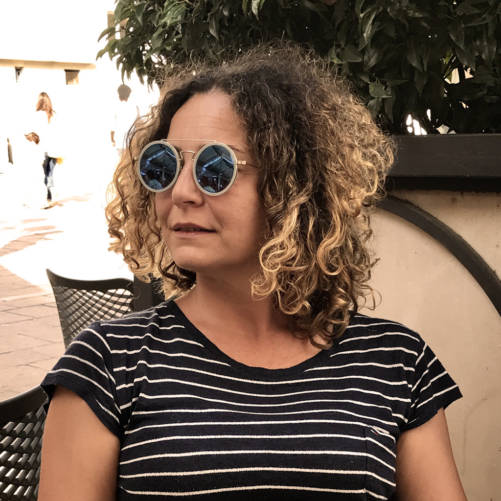 Fiona Trenti