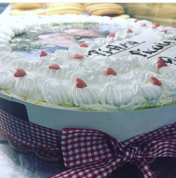Torta Farcita
