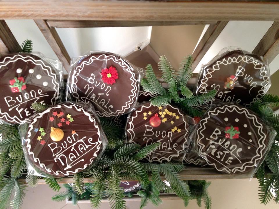 Aspettando il Natale, un dolce tipico: la Spongata
